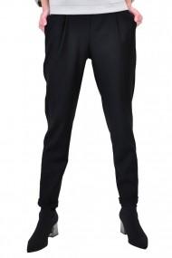 Pantalon RVL Fashion rvl D2613-negru negru