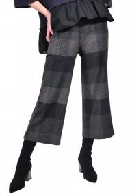 Панталони RVL Fashion rvl_D2618-mov mov Виолетов