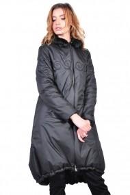 RVL Fashion Dzseki rvl_D2633 negru Fekete