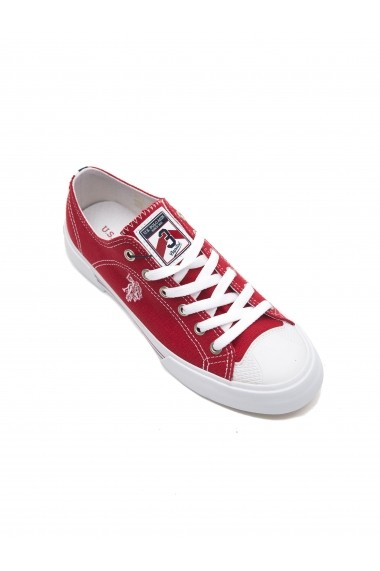 Pantofi sport U.S. Polo SBV-GYNNA4240S7 C1-Rosso Red Rosu - els