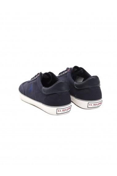 Pantofi sport U.S. Polo SBV-MARCS4137S7 C1A-Dk. Blue Bleumarin