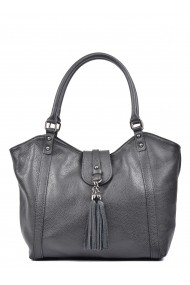 Чантa Carla Ferreri SBV-SS18_CF_1193-NERO Черен