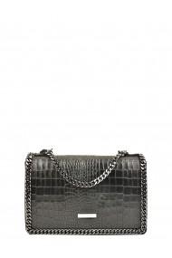 Чантa Carla Ferreri SBV-SS18_CF_8045-NERO Черен