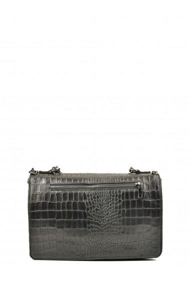 Geanta de umar Carla Ferreri SBV-SS18 CF 8045-NERO Negru