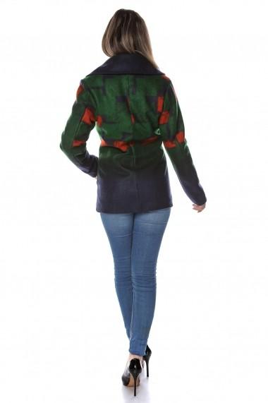 Jacheta Crisstalus SC21 Multicolora