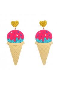 Cercei Ice Cream model con de inghetata