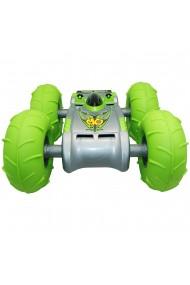 Masinuta cu telecomanda Inflatable Green Verde