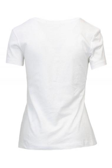 Tricou Calvin Klein Jeans White