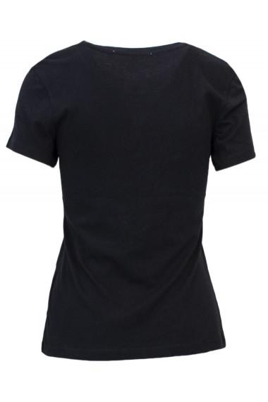 Tricou Calvin Klein Jeans Black