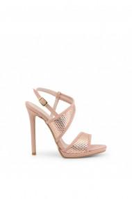 Sandale cu toc Arnaldo Toscani 1218018 ROSA