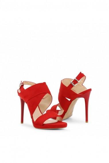 Sandale cu toc Arnaldo Toscani 1218021 ROSSO