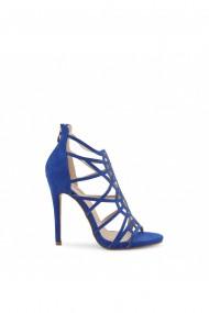 Sandale cu toc Arnaldo Toscani 1218040 BLU