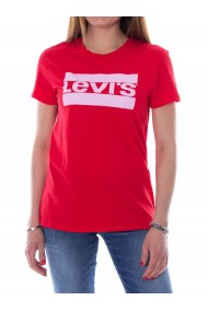 Tricou Levis Red