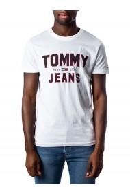 Tricou Tommy Hilfiger White