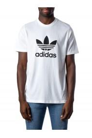 Tricou Adidas White Tee Alb