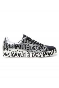 Pantofi Sport Desigual Grey Cosmic