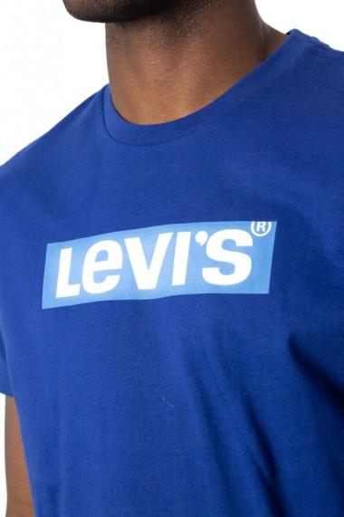 Tricou Levi`s Blu