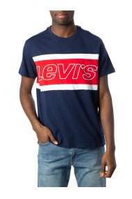 Tricou Levi`s Red Blu