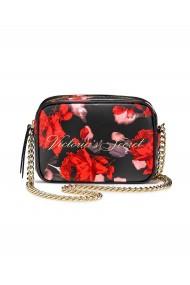 Geanta plic Victoria`s Secret Bold Floral Crossbody