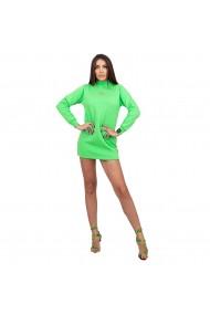 Bluza dama TUDOR`SHOME Verde