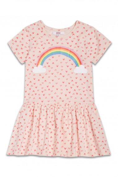 Rochita roz Rainbow