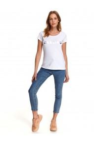 Тениска DRYWASH TOP-DPO0366BI