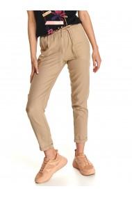 Pantaloni drepti Top Secret TOP-DSP0187BE
