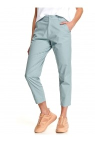 Pantaloni drepti Drywash TOP-DSP0189ZI