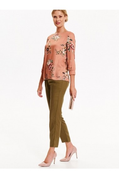 Bluza Top Secret TOP-SBD0782ZI verde