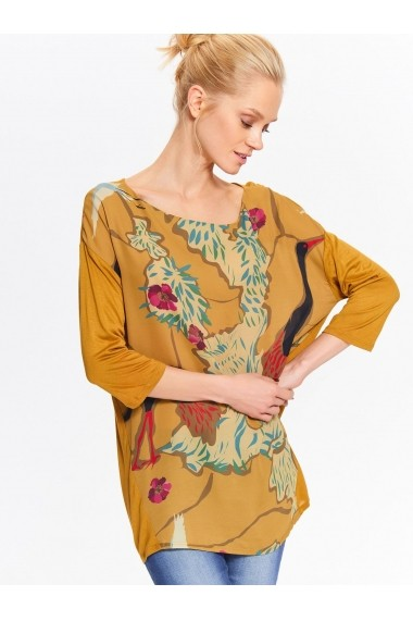 Bluza Top Secret TOP-SBD0783ZI Print