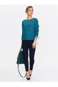 Bluza Top Secret TOP-SBD0804TU Turcoaz
