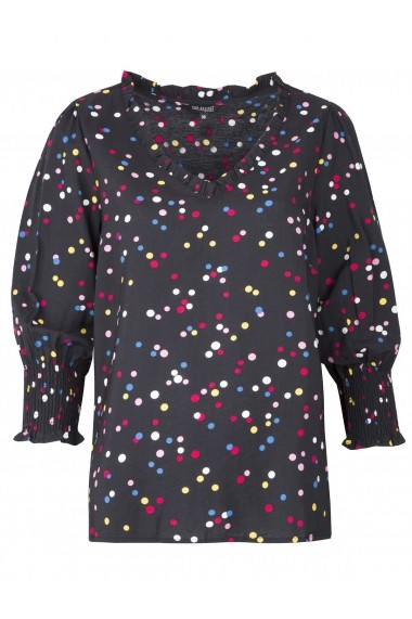 Bluza Top Secret TOP-SBD1083CA Neagra