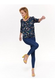 Bluza Top Secret TOP-SBD1087GR Bleumarin