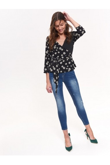 Bluza Top Secret TOP-SBK2490CA Floral