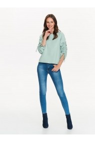 Bluza Top Secret TOP-SBL0522TU Turcoaz