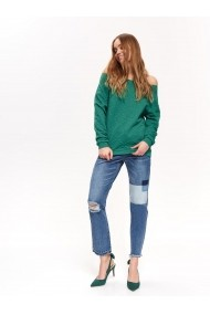 Bluza Top Secret TOP-SBL0685ZI Verde