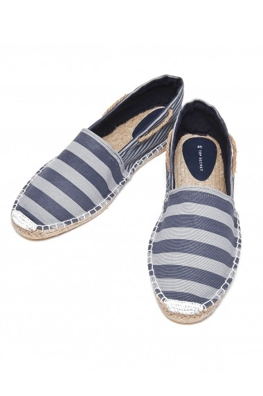 Espadrile barbati Top Secret SBU0590GR Bleumarin