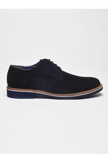 Pantofi Top Secret TOP-SBU0606GR Bleumarin