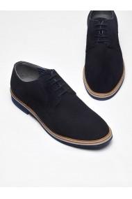 Pantofi Top Secret TOP-SBU0606GR Bleumarin - els