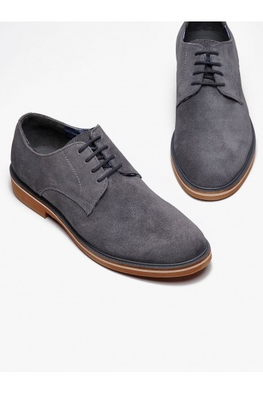Pantofi Top Secret TOP-SBU0624ST Gri
