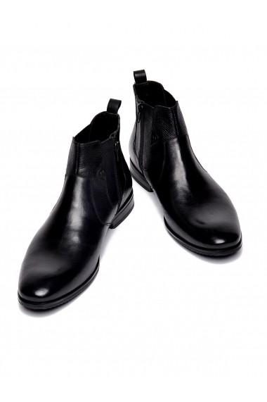 Pantofi Top Secret TOP-SBU0630CA Negru - els
