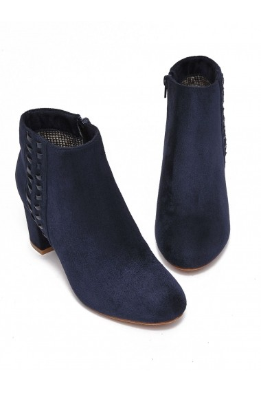 Botine Top Secret TOP-SBU0635GR Bleumarin - els