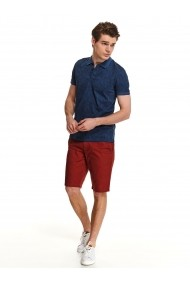 Tricou Polo Top Secret TOP-SKP0534GR