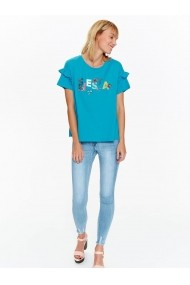 Tricou Top Secret TOP-SPO3449NI Albastru