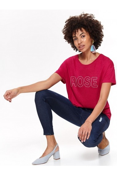 Tricou Top Secret TOP-SPO4091RO Roz