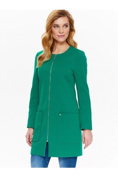 Palton Top Secret TOP-SPZ0423ZI Verde