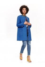 Palton Top Secret TOP-SPZ0501NI Albastru