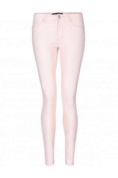 Pantaloni Top Secret SSP2203BI alb