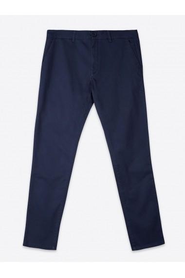 Pantaloni Top Secret SSP2488GR Bleumarin