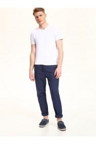 Pantaloni Top Secret SSPSSP2559GR Bleumarin